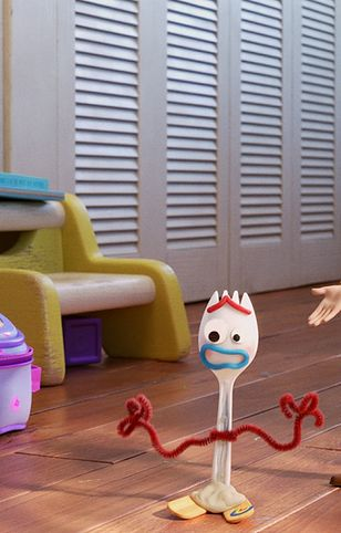 """""""Toy Story 4"""" to filmowa uczta dla całej rodziny"""