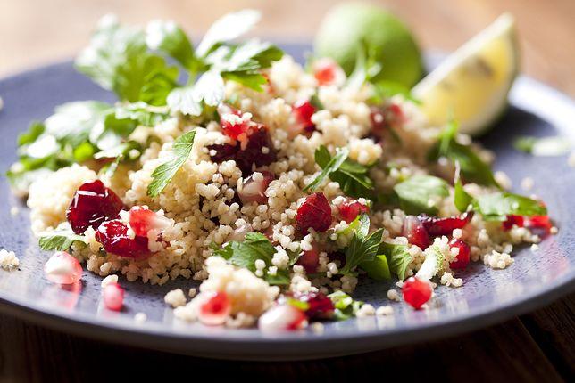 Kuchnia marokańska słynie przede wszystkim z aromatycznych przypraw. Przepisy kuchni marokańskiej
