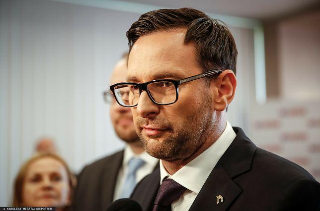 """Daniel Obajtek wytoczy proces """"Gazecie Wyborczej"""""""