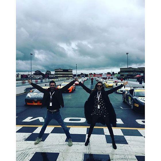 Lider Maroon 5 zamieścił na Instagramie urocze zdjęcie