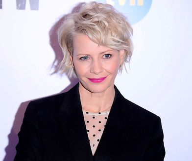 Aktorka skończyła 48 lat.