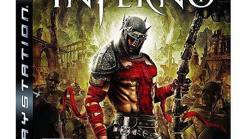 W kalejdoskopie: Dante`s Inferno