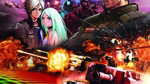 Advance Wars - Dark Conflict - recenzja