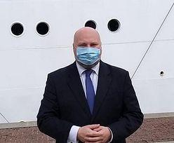 Nauczyciel z Gdyni stanie przed komisją dyscyplinarną. Chodzi o protesty