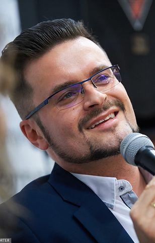 """""""Komornik"""" Michała Gołkowskiego jako gra komputerowa. Ruszyły prace nad produkcją"""