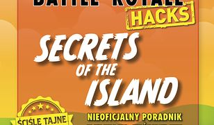 Fortnite (Tom 2). Fortnite. Secrets of the Island