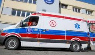 Warszawa. Ambulans neonatologiczny. Miasto województwo sfinansują karetkę dla noworodków