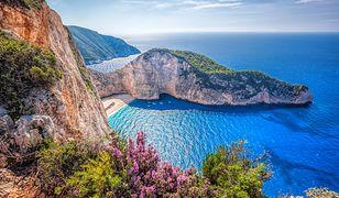 Zakynthos - perełka greckich wysp