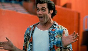 Jim Carrey: bycie zabawnym ma swoją cenę