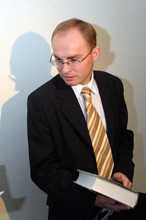 Sąd: pederasta to męski homoseksualista