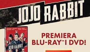 JOJO RABBIT – premiera Blu-ray i DVD.