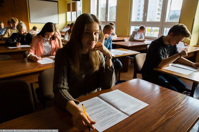 Próbna matura 2019 matematyka z Operonem. Odpowiedzi i pytania z próbnego egzaminu na poziomie podstawowym.