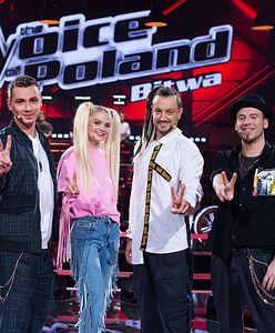 """""""The Voice of Poland 10"""": start programu na żywo"""