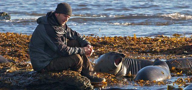 Znany poszukiwacz przygód i zoolog, Dave Salmoni zdradził kulisy swojej pracy