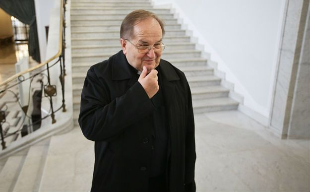 Tadeusz Rydzyk zapowiada nową inicjatywę