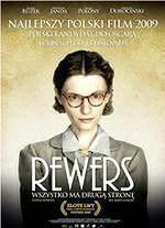"""""""Rewers"""" i film o Polańskim od piątku w kinach"""