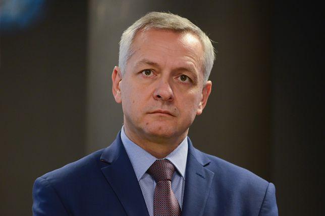 Marek Zagórski od 2016 roku jest sekretarzem stanu w Ministerstwie Cyfryzacji