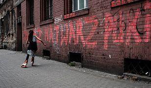 Tutaj romanipen ściera się z rasizmem. Jak przeżyć na Buchenwaldczyków