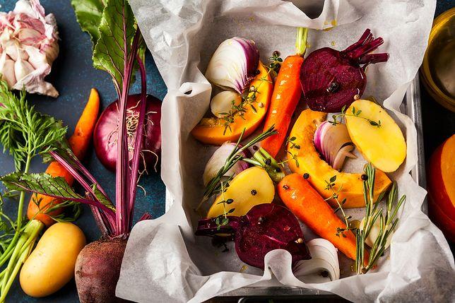 Warzywa to niezbędny element jadłospisu bogaty zarówno w witaminy, minerały jak i przeciwutleniacze.