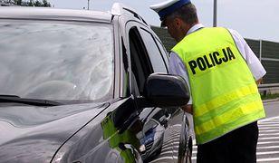 Policja musi zapłacić 470 zł. Wtedy otrzyma nagranie