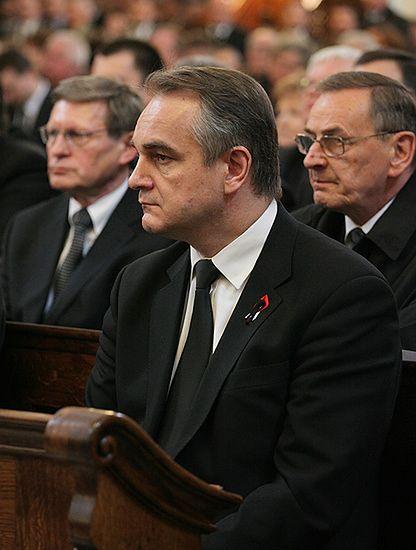 Waldemar Pawlak kandydatem PSL na prezydenta