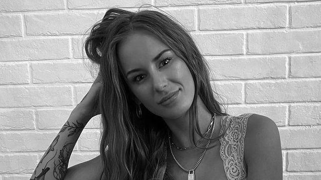 Alexis Sharkey nie żyje. Miała 26 lat. Znana jest przyczyna śmierci