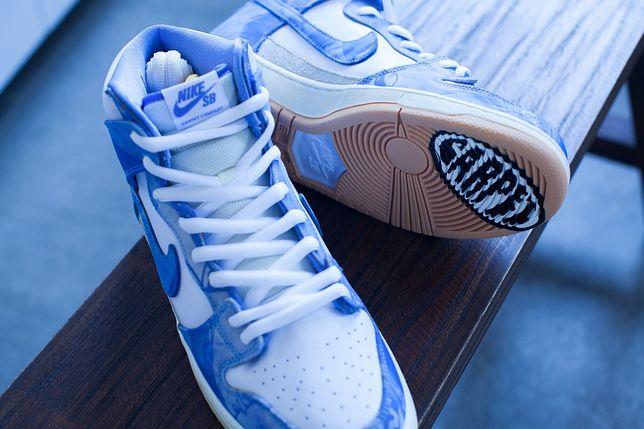Sneakersy to świetne buty na co dzień