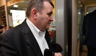 Sejmowa komisja znów zajmie się sprawą Stanisława Gawłowskiego