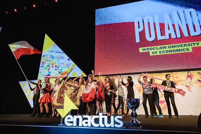 Polski start-up studencki w międzynarodowym konkursie innowacji społecznych