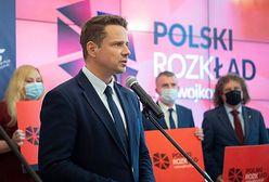 """Warszawa. """"To nie ład, to rozkład"""". Samorządowcy przeciwko rządowej strategii Polskiego Ładu"""