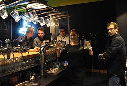 Nowe miejsce: Vyčeska Bar