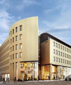 Nowy, luksusowy budynek przy pl. Trzech Krzyży!