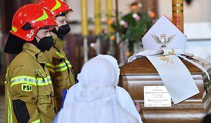 Uroczystości pogrzebowe abpa Henryka Hosera [ZDJĘCIA]
