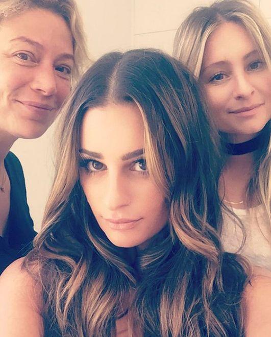 Lea Michele znów jest singelka