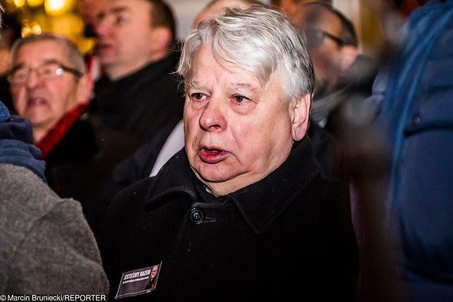 Bogdan Borusewicz poznał ks. Henryka Jankowskiego w 1980 roku
