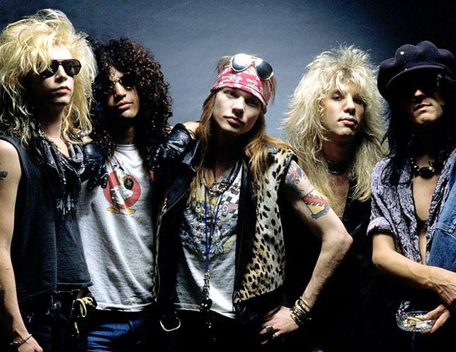 Syn marnotrawny i małe kłamstewka: Panowie z Guns N'Roses zagrali w Gdańsku. I to jak!