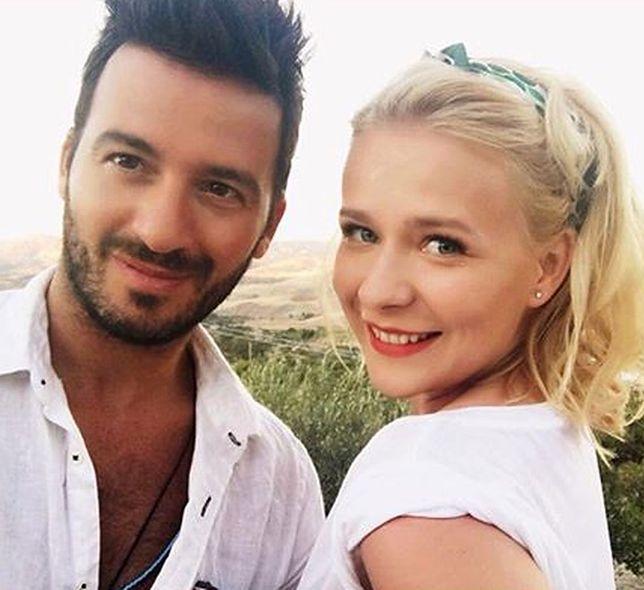 Aneta Zając i Stefano Terrazzino: co robili razem na Sycylii? Znamy plany aktorki i tancerza!