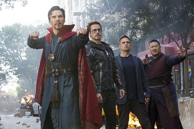 """Jeżeli nie znacie tych panów, to odbiór nowych """"Avengersów"""" może być bardzo utrudniony"""