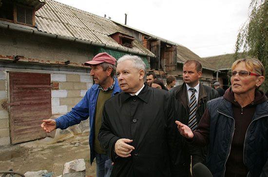 Kaczyński nie zostawił suchej nitki na rządzie - zdjęcia