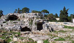 Park Acheologiczny w Syrakuzach jest jednym z najsłynniejszych parków na świecie