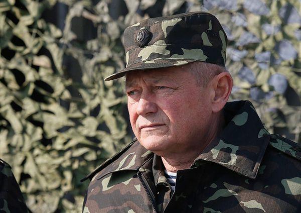 Ihor Teniuch: do 21 marca na Krymie obowiązuje rozejm z Rosją