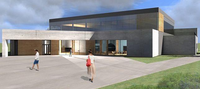 Otwarcie basenu dla nurków w Mszczonowie zaplanowano na jesień 2019 r.