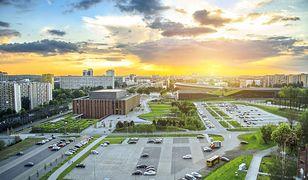 Katowice. Łatwiej zaparkujesz w Strefie Kultury, będzie parking wielopoziomowy