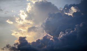 Pogoda na wtorek - 11 września. Trochę słońca, trochę deszczowo