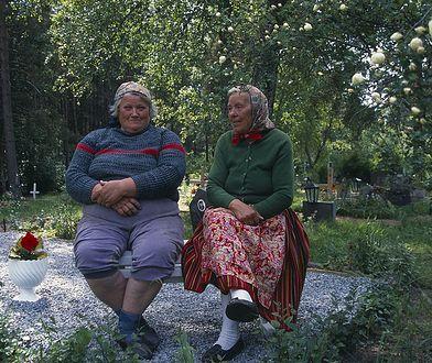 Kobiety na wyspie Kihnu
