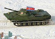 Korea Północna znów grozi