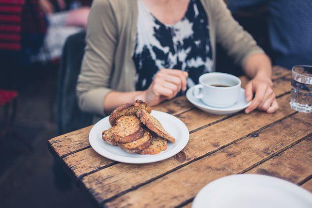 Zdrowa dieta to niekoniecznie wykluczenie glutenu czy laktozy
