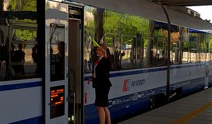 Ponad 25 proc. pracowników PKP Intercity to kobiety