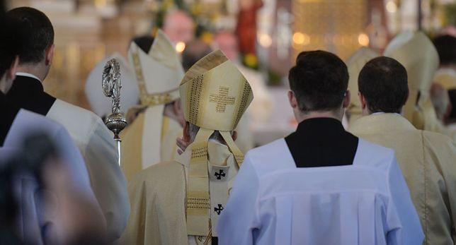 Wielkanoc 2021. List biskupów do kapłanów na Wielki Czwartek