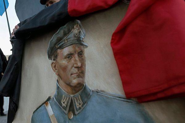 Syn dowódcy UPA: mój ojciec chciałby pojednania polsko-ukraińskiego